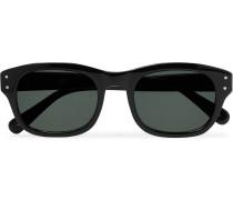 Nebb D-Frame Acetate Sunglasses