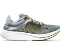 Zoom Fly Sp Sneakers - Gray