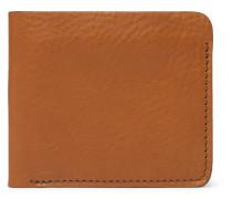 Peze Leather Billfold Wallet