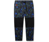 ACG Trail Tapered Panelled Ripstop Trousers