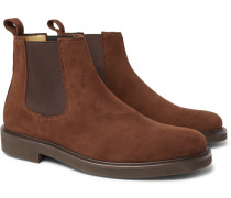 Simeon Suede Chelsea Boots