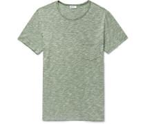 Rudolf Mélange Cotton T-Shirt