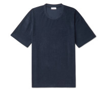 Cotton-Terry T-Shirt