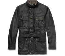 Trialmaster Waxed-Cotton Jacket