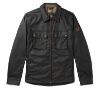 Dunstall Waxed-Cotton Jacket