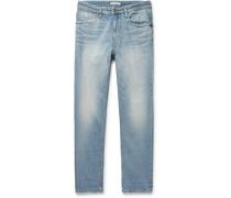 Dweller Slim-fit Denim Jeans