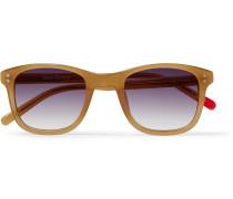 Spencer D-Frame Acetate Sunglasses