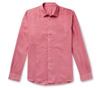 Bond Linen Shirt