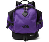 Wasatch Canvas And Ripstop Backpack