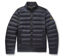 Circuit Slim-Fit Quilted Shell Down Jacket