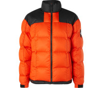 Lthotse Quilted Ripstop Down Jacket