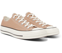 1970s Chuck Taylor All Star Canvas Sneakers