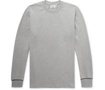 Powell Cotton-blend Jersey Pyjama T-shirt
