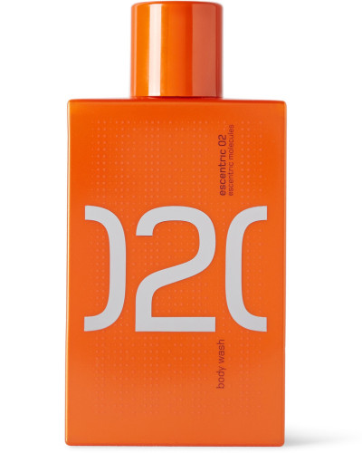 Escentric 02 Body Wash, 200ml