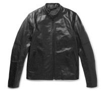Southbourne Leather Jacket
