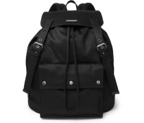 Noe Canvas Backpack