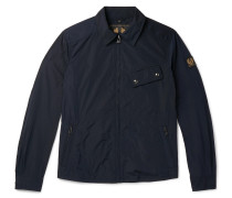 Camber Garment-Dyed Shell Jacket