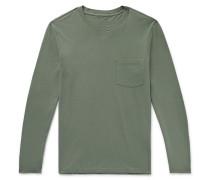 Williams Cotton-Jersey T-Shirt