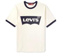 + Levi's Printed Cotton-jersey T-shirt