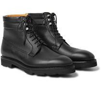 Alder Full-Grain Leather Boots