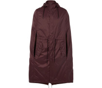 Shell Hooded Parka