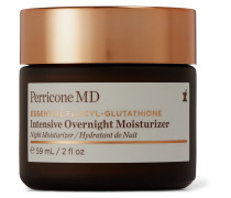 Essential Fx Intensive Overnight Moisturiser, 59ml - Colorless