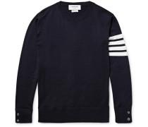 Striped Merino Wool Sweater