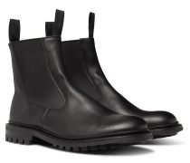Stephen Leather Chelsea Boots