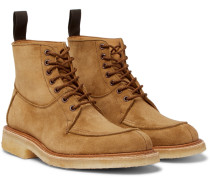 Leo Suede Boots