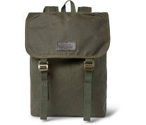 Ranger Twill Backpack