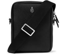 Scott Full-Grain Leather Messenger Bag