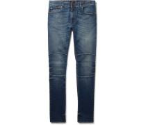 Tattenhall Skinny-fit Stretch-denim Jeans