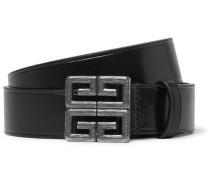 3cm Leather Belt