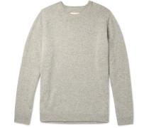 Patrice Mélange Wool Sweater