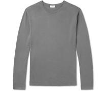 Sea Island Cotton Sweater