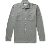 Warham Cotton Shirt