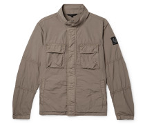 Shell Jacket - Brown