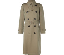 Shadwell Cotton-gabardine Trench Coat