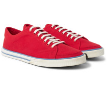 Match Tennis Canvas Sneakers