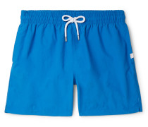 Aruba 2 Slim-Fit Mid-Length Swim Shorts