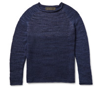 Marl Cashmere Sweater