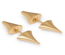 Gold Vermeil Earrings