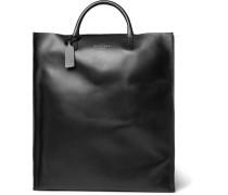 Bond Leather Tote Bag