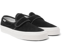 Anaheim 47 V DX Suede Sneakers