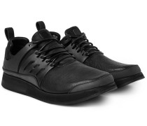 Mip-12 Leather Sneakers