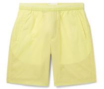 Logo-Appliquéd Nylon Shorts