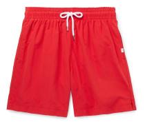 Aruba Slim-Fit Mid-Length Swim Shorts