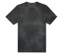 Tie-Dyed Pima Cotton T-Shirt