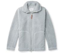 Fleece Jacket - Gray