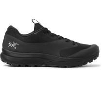 Norvan LD GORE-TEX and Mesh Running Sneakers